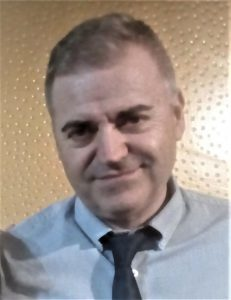 Delegado Asesor Trino Jesús SORIANO