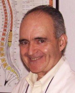 Trinitario Soriano Martínez Dr Ciencias Biológicas de-la-Salud