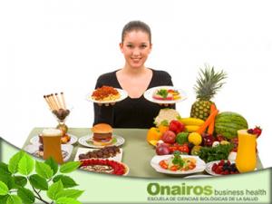 Alimentos y bionutrición