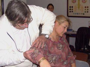 Osteopatía Articular